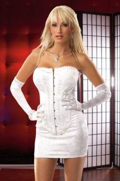 corset craze