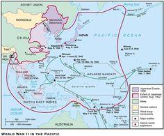 World war 2 maps google search world war ii maps pinterest japan world war 2 map google zoeken publicscrutiny Images