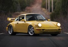 RM Sotheby's announces the 'Exclusively Porsche - The 964 Collection' auction.