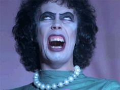 dr frank n furter rocky horror - Google zoeken