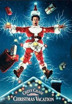 This film was not a hit when it was released in the theatre in 1989. In our home we watch it on blue-ray thanksging night