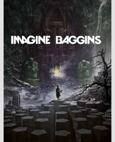 Imagine Baggins