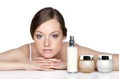 Productos tóxicos en los cosméticos.