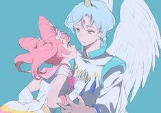 Sailor Moon Best Arts
