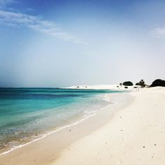 Wow, Boa Vista beach! Cape Verde #Kaapverdie Seychelles, Uganda, Travel Pictures, Travel Photos, Cap Vert, Destinations, Holiday Pictures, Beautiful Places To Travel, Beach Bum