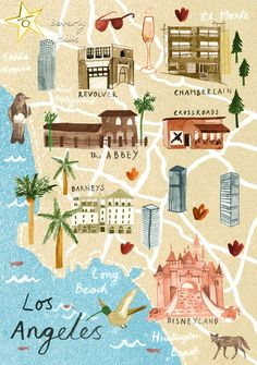 latest map for Virgin Australia's Voyeur Magazine.I just created four more maps for them so watch this space.