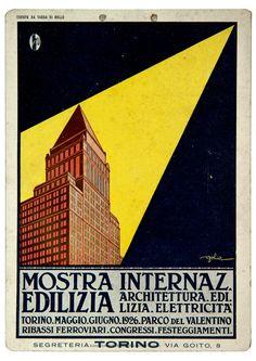 Colmo Eugenio detto Golia, 1926