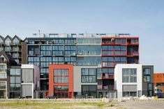 Superlofts / Marc Koehler Architects