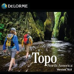Topo North America 10.0 ** You can get additional details at the image link.