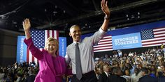 Obama Laments That Hillary Clinton Will Continue To Face Sexism If Elected President