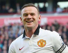 Dulu Sering Nonton Laga Serie A, tapi Rooney Tak Berencana Main di Italia
