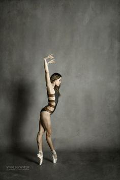 Boston Ballet's Lia Cirio (photo by Vikki Sloviter Photography)