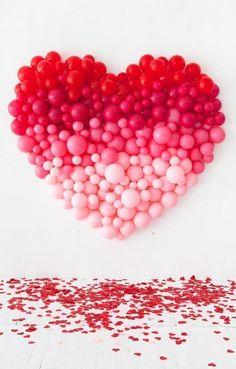 85 Ideias de Decoração com Balões Impressionantes!