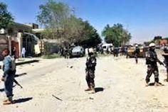 Il Pollaio delle News: Una bomba ha ucciso 22 membri di un gruppo crimina...