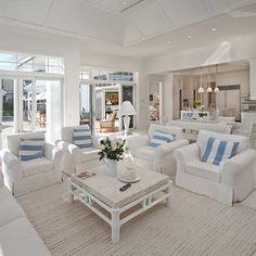 Living Room Design Ideas, Retratos, Remodelación y Decoración - página 25