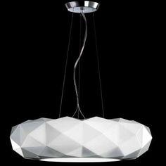 Murano Due Deluxe 35 S pendant light