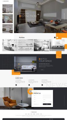 Website Design Inspiration, Fashion Website Design, Banner Design Inspiration, Website Design Layout, Web Layout, Layout Design, Web Design Websites, Web Design Examples, Site Vitrine