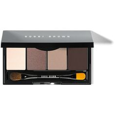 Bobbi Brown LIMITED EDITION Bobbi's Browns Eye Palette (745 MXN) ❤ liked on Polyvore featuring beauty products, makeup, eye makeup, eyeshadow, beauty, cosmetics, eyes, filler, matte eye shadow and shimmer eyeshadow