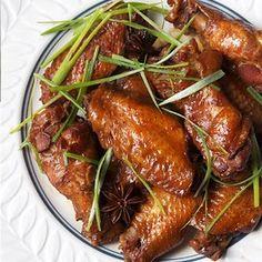 Soy Sauce Chicken *(GOOD)* @keyingredient #chicken
