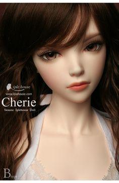 Iplehouse SID Cherie - for my character Aeryn