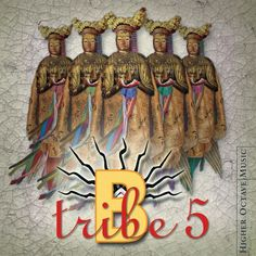 !Libera Me!, a song by B-Tribe on Spotify