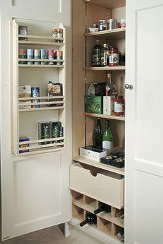 cupboard especieros/libros?