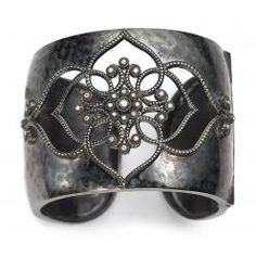 sterling collection  Cuff Bracelet