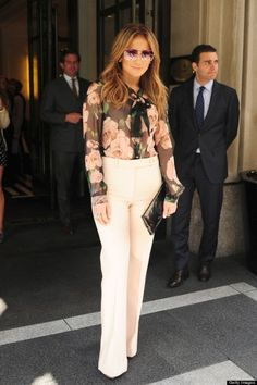 J. Lo. This outfit>>
