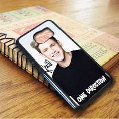 Niall Horan One Direction Samsung Galaxy S7 Case