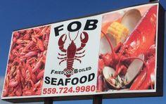 FresFood: Seafood - FOB