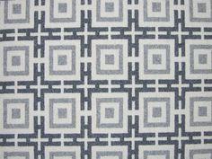 Contemporary Carpeting Gallery: David Hicks Logo, 100% Wool