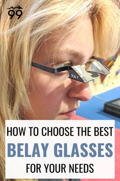 We took the five best belay glasses we could find out for the most patience-testing form of climbing we know — aid climbing. Learn which are the best belay glasses currently on the market and learn how tho choose the best belay glasses for your needs. I Rock climbing gear I Rock climbing tips I Outdoor rock climbing Rock Climbing Gym, Sport Climbing, Climbing Outfits, Climbing Clothes, Classic Glasses, Best Rock, Climbers, Training Tips, Patience