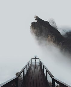 Incredible Adventure Instagrams by Kai Yhun #inspiration #photography