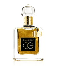 organic limited edition oud