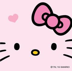 Hello Kitty cara rosa ....... LUPIS REYNA