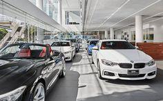 Sau vụ án Euro Auto BMW chọn Trường Hải là nhà phân phối chính hãng