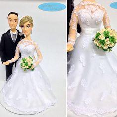 ❤ #noivinhospersonalizados ❤ #noivinhos #noivinhosbiscuit #caraarteembiscuit #topodebolo #topodebolopersonalizado #wedding #weddinginvitation #weddingdress #vestidodenoiva #noivas 💐 Orçamentos: caraarteembiscuit@yahoo.com.br, ou envie uma mensagem inbox na página https://facebook.com/caraarteembiscuit