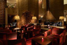 Kanagawa - Hyatt Regency Hakone Resort & Spa - lounge - Japan & Luxury Travel Advisor – luxurytraveltojapan.com - #Luxuryhotels #Hakone #Japan #Japantravel #hyattregencyhakone