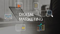 Digital Marketing & Digital Marketing Strategy creates a huge impact in today's Marketing Scenario. Digital Marketing Strategy, Master Marketing Digital, Best Digital Marketing Company, E-mail Marketing, Marketing Training, Digital Marketing Services, Seo Services, Content Marketing, Online Marketing