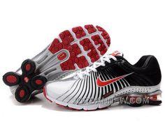 http://www.jordannew.com/mens-nike-shox-r4-shoes-white-black-gym-red-cheap-to-buy.html MEN'S NIKE SHOX R4 SHOES WHITE/BLACK/GYM RED CHEAP TO BUY Only $77.25 , Free Shipping!