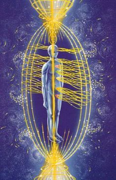energy and human body | ... you simply influence the emotional energy matrix that is your life