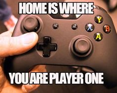 Home Is..