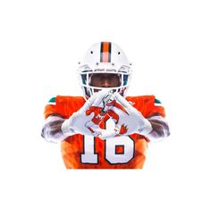 "The University of Miami   adidas Unveil ""Legend of the U"" Football Uniforms  - University of Miami Hurricanes Official Athletic Site cd926e751"