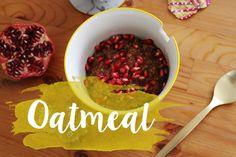 15 Minute Meals: Chocolate Banana Oatmeal - tea & twigs