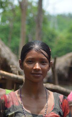 Gypsy Girl   gypsy girl   Namaste Nepal! Voices in the Mist