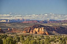 From_Cottonwood_Cove_looking_north_past_the_teepees,_in_Coyote_Buttes_South,_Arizona.jpg (1374×900)