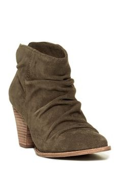 Rodeo Ankle Bootie