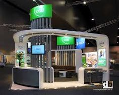 Triad Creative Group will design and build your stand. Like some aspects of the exhibit above? Let us know and we will make an exhibit custom tailored to your needs. TriadCreativeGroup.com