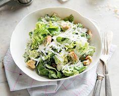 Caeser Salad (Foto: Amanda Areias/Editora Globo)