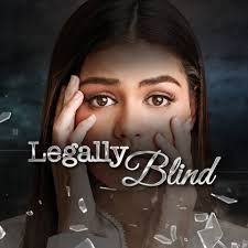 Pinoy Update added 5 new photos to the album: GMA 7 Kapuso, Legally Blind. Gma Shows, March 20th, April 11, Tv Shows Online, Pinoy, Blinds, Abs, Gma Network, Drama Series